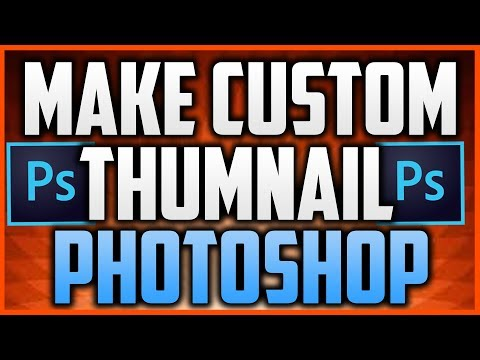 How To Make Thumbnails For YouTube ATTRACTIVE!! - Quick & Easy