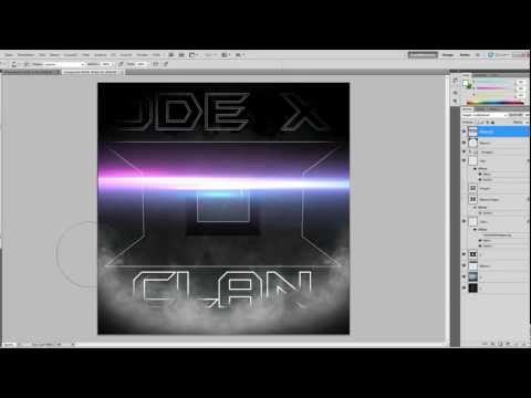 Speed Art Clan Logo