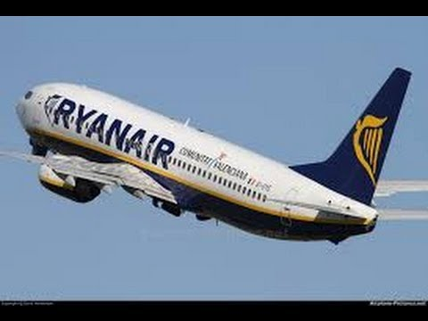 Ryanair Rules ~ Check In / Baggage / Priority / Leg Room / On Board