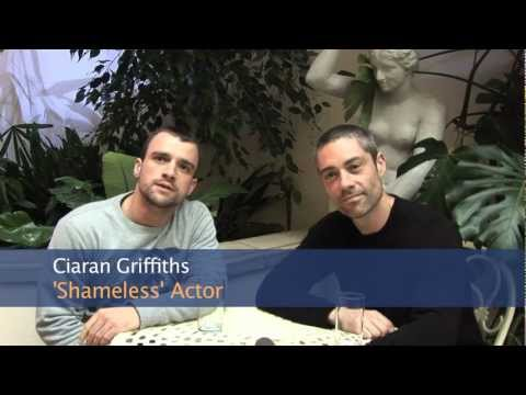 Xxx Mp4 Exclusive Interview With Shameless Actor Ciaran Griffiths And Writer Director Simon Powell 3gp Sex