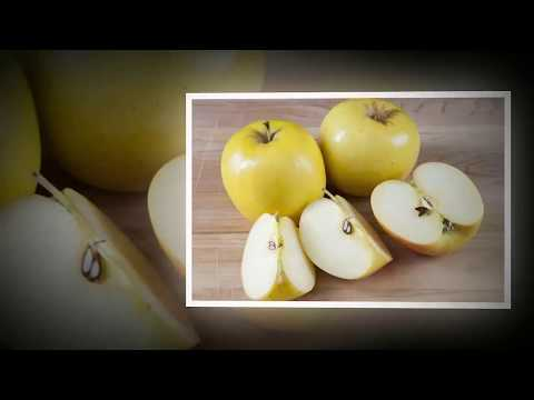 Amazing Apple Fruit: Does Not Go Brown After Cutting