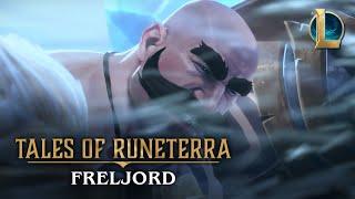 "Tales of Runeterra: Freljord   ""The Raid"""