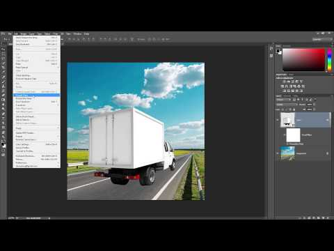 Four Useful Ways to Use Perspective Warp in Photoshop CC