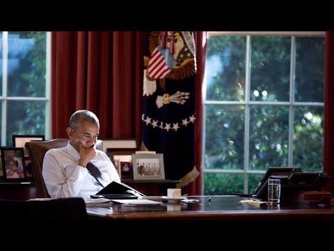 Barack Obama Scholars Program at Occidental College