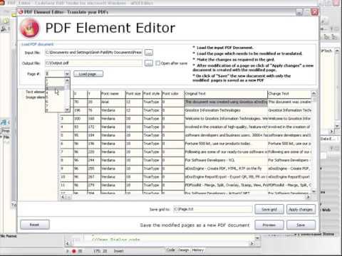 Gnostice - CodeRage 4 - Next-Generation Delphi Development with PDF Technologies from Gnostice