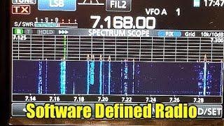 All Band Transmit Modification Icom IC-7300 Full Explanation w/ Test