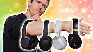 Do Beats Headphones Still SUCK?