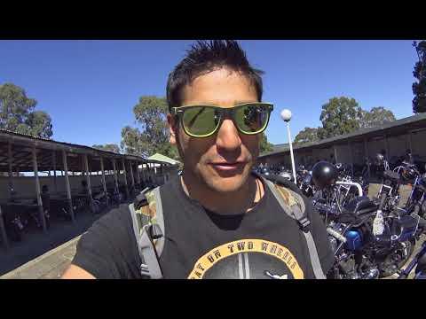 Bankstown Custom Motorcycle Show - ep1