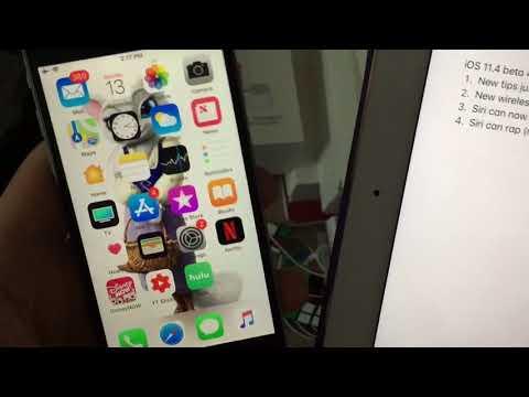 4 more hidden features in iOS 11.4 beta 4
