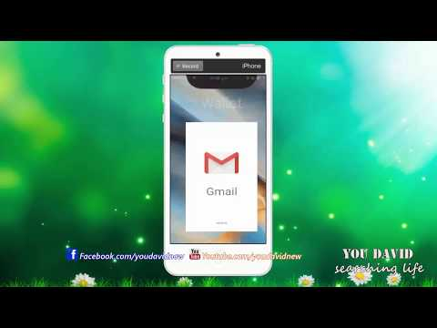 How to Create Account Gmail Security On iPhone