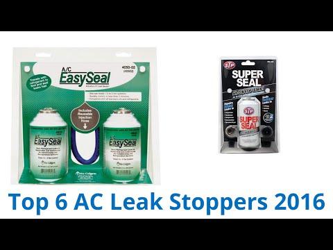 6 Best AC Leak Stoppers 2016