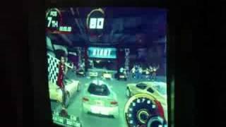 Review: Tokyo Drift(Raw Thrills) @ The Game Grid Arcade, UT