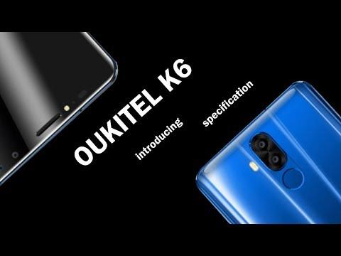 Oukitel K6 - Great Phone?
