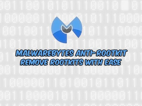 Malwarebytes Anti-Rootkit - Remove MBR Rootkits with Ease