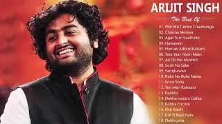 ARIJIT SINGH BEST HEART ❤️ TOUCHING SONGS TOP 17 SAD ❤️ SONGS OF ARIJIT SINGH