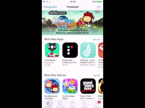 How to force the AppStore to clear cache