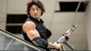 Vidyut jamwal upcoming movie