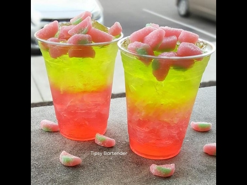 Sour patch kids drink!