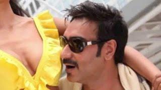 Baadshaho Official Trailer new hindi Movie Trailer   Ajy devgan 2017 2