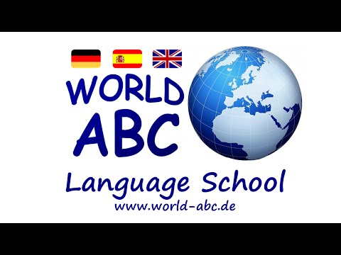 Learn Spanish and German in Tenerife | WORLD-ABC