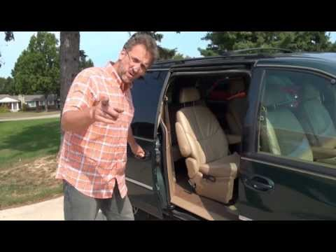 How To Buy A Used Car  - Checking The Doors And Seals -  Lesson Four - Part Two