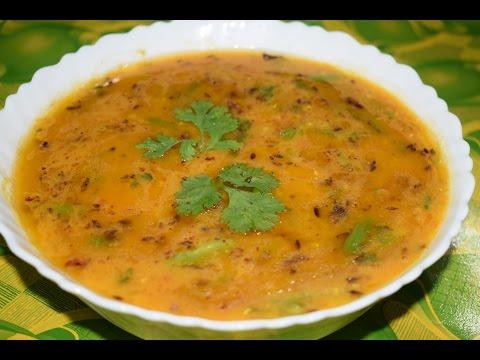 Moong Masoor Ki Daal | Moong Masoor Daal Tadka | Daal Fry