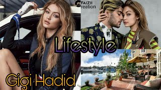 Gigi Hadid Biography 2020 | Facts | Cast | Relationship | Networth | Faizii Creation |