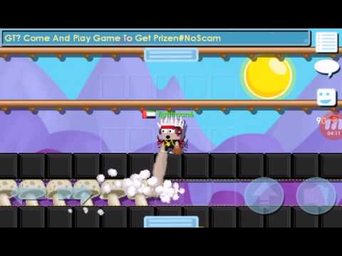 How to mack bed tree in growtopia