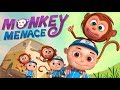 Zool Babies Series Monkey Menace Episode Cartoon Animation For Children Videogyan Kids Shows