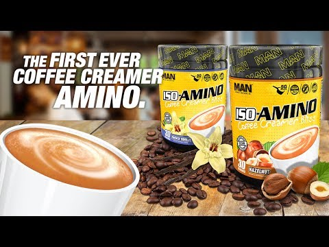 The First Ever Coffee Creamer Amino!