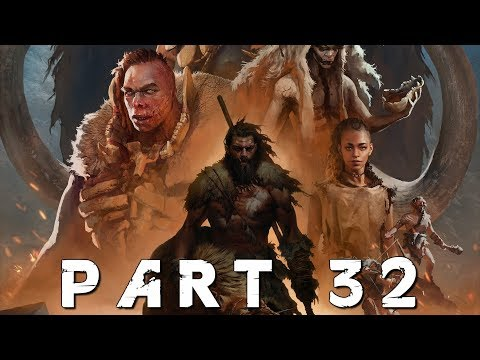 FAR CRY 5 Walkthrough Gameplay Part 32 - FAR CRY PRIMAL EASTER EGG (PS4 Pro)