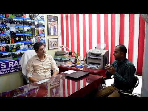 Indus Rangers - Interview with Samar Bahadur Singh - Air force Preparation
