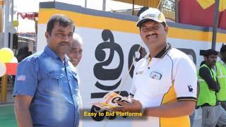 Shriram Automall (Hassan) – 1st Business Anniversary