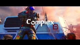 """Complex"" BO3 MONTAGE (Bo3 edit)"