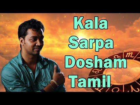 கால சர்ப்ப தோஷம் | Kala Sarpa Dosha Tamil