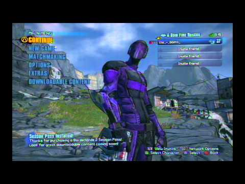 Borderlands 2 - How to farm Michael Mamaril
