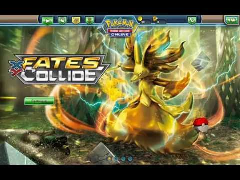 How to trade Pokemon cards on Pokémon Trading card game online for Android and Ipad Tutorial