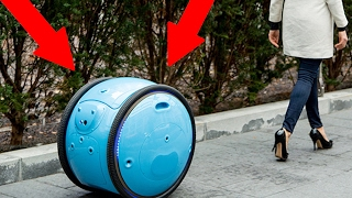 5 Seriously CRAZY Inventions