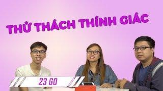 by 23 Creative VN · 23 GO Giác Quan | Thính giác