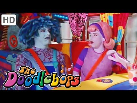 The Doodlebops: Cauliflower Power (Full Episode)