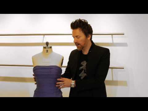 Formal Dress Ideas for an Hourglass Shape : Formal Wear for Women
