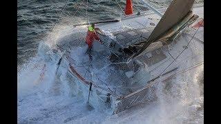 Imoca 60 Vs Vo65 | The Ocean Race