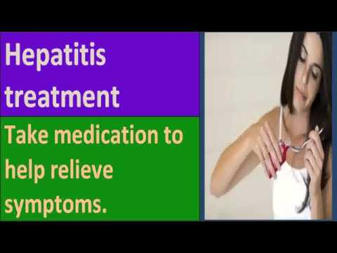 Watch it Now!! --- hepatitis c diagnosis and treatment