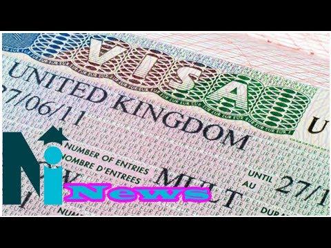 Apply for UK visa in Nigeria: easy guide