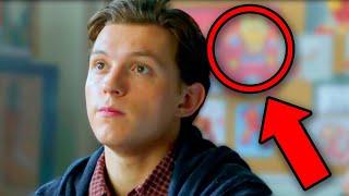 Download SPIDERMAN FAR FROM HOME Trailer Breakdown! Endgame Easter Eggs & Details You Missed! Video