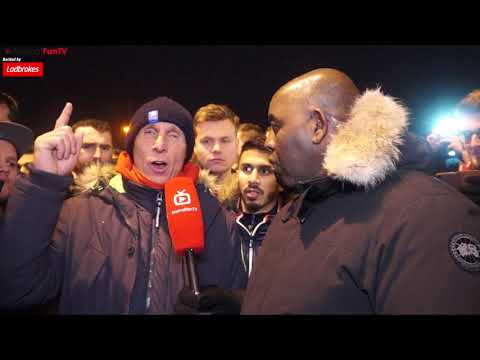 Swansea City 3-1 Arsenal | The Players Are Not Playing For Wenger! ( Lee Judges Rant)