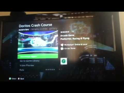 Free xboxlive arcade game 2011