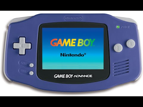 Why Aren't GBA Games on the 3DS E-Shop?