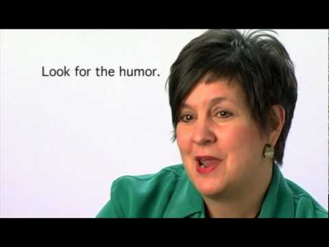 A Practical Guide to Breast Cancer Support: Attitude and Humor