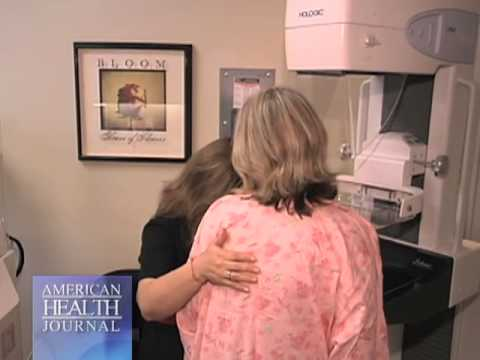 Breast Cancer Screening Video
